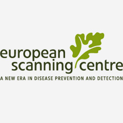 European scanning centre logo
